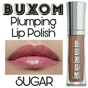 Buxom Full-on Plumping Lip Polish Lipgloss - Sugar